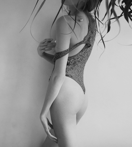 S by David Bellemere